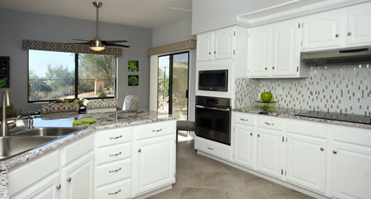 Cabinet Refacing Scottsdale AZ