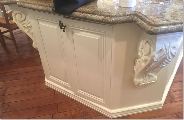Kitchen Cabinet Renovation